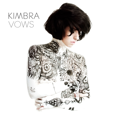 Kimbra - Vows (Warner Bros)