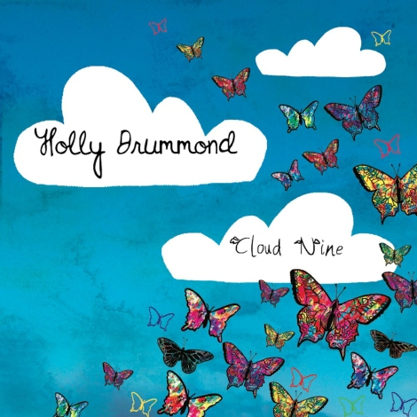 Holly Drummond - Cloud Nine EP